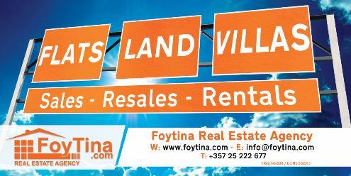 Foytina Real Estate