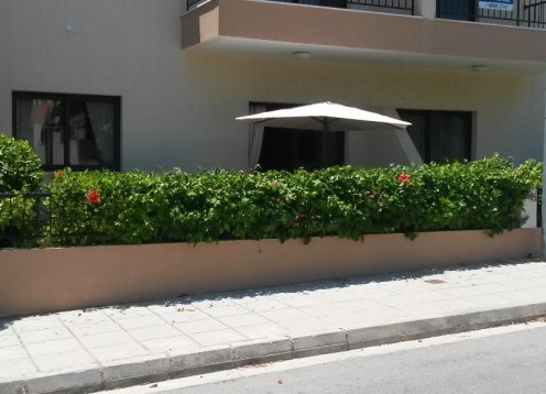 Apartment Clea, 2 Bedroom Apartment with communal pool in Pissouri