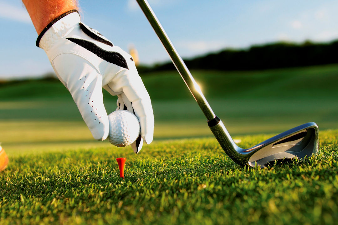 Professional Golf Courses near Pissouri...